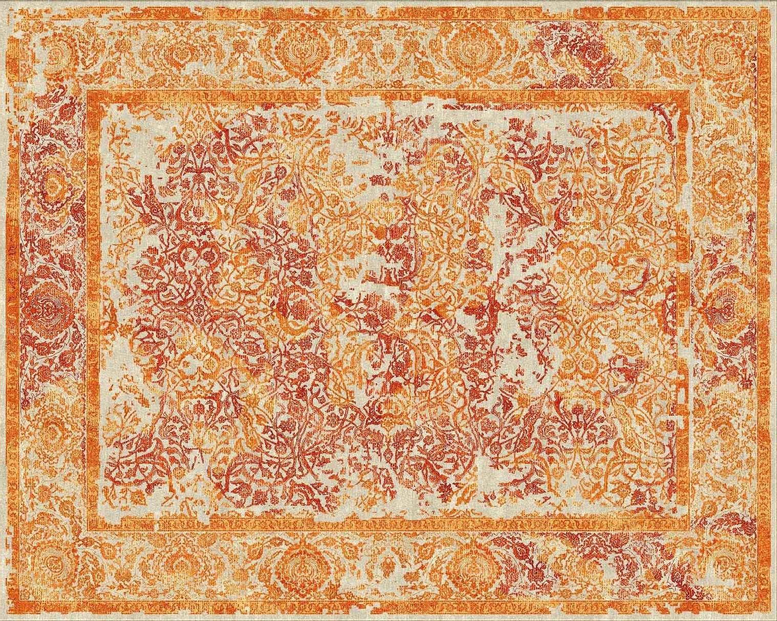 Sara guerrero alfombras a medida alfombras de dise o - Alfombras de bambu a medida ...