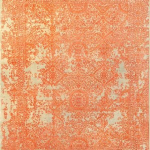 Sara Guerrero - PASSION RUGS ON WOOL AND SILK