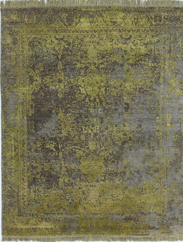 Sara Guerrero - custom rugs - 2016 news - wool & art silk rugs