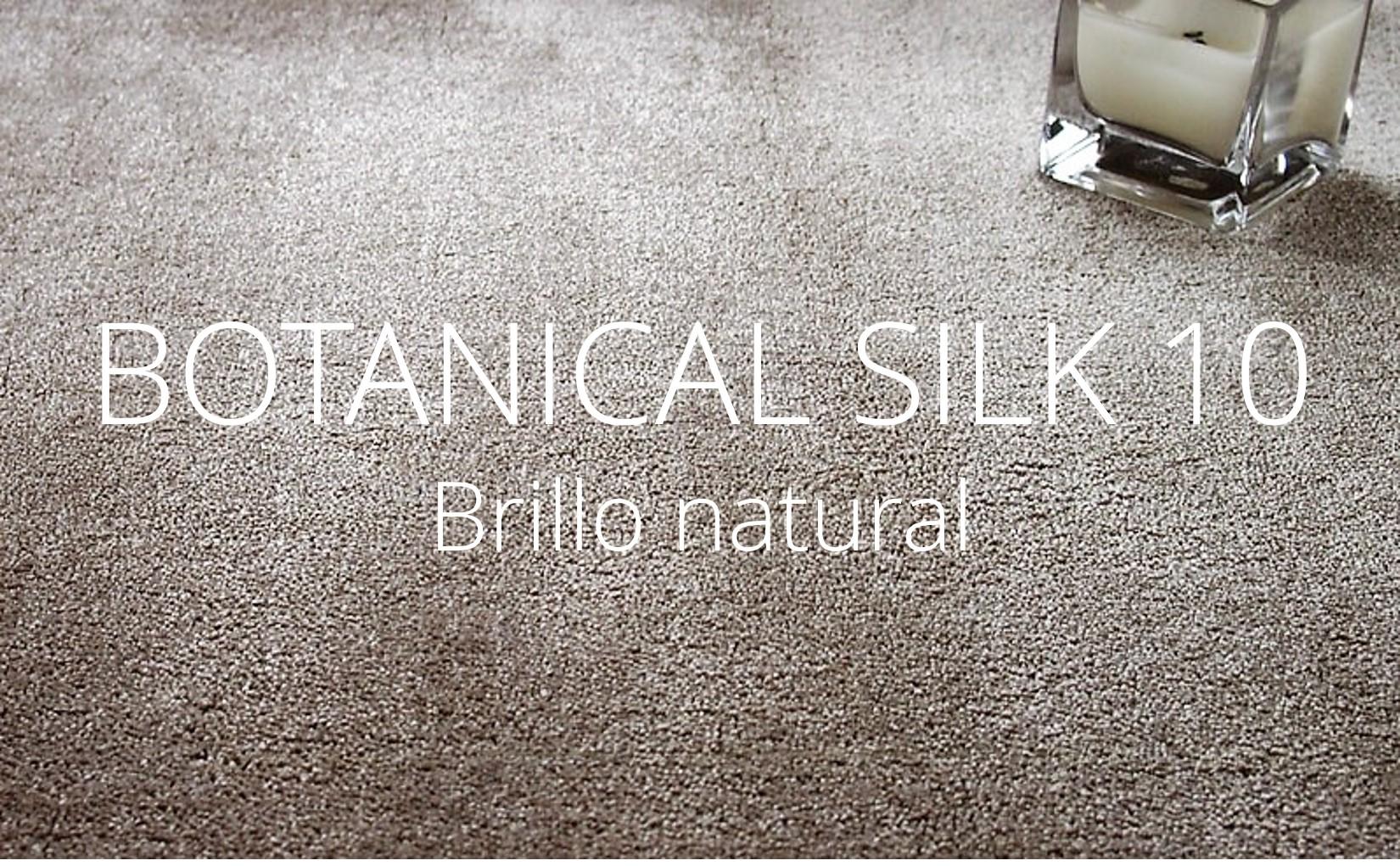 Alfombra a medida de botanical silk 10 - brillo natural