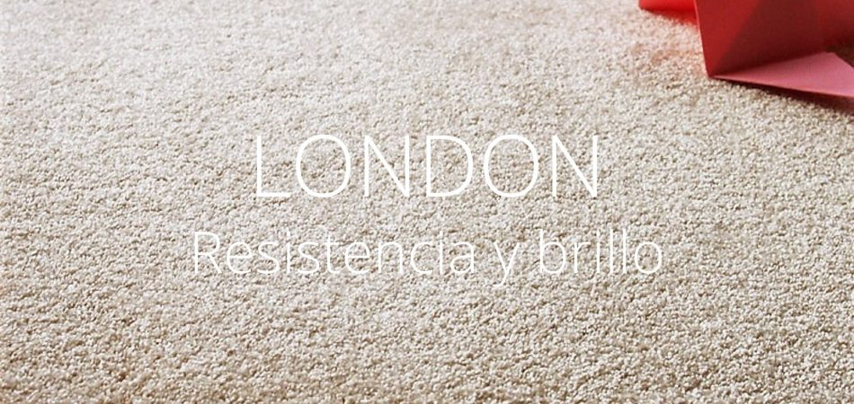 Basicos - London - Texto