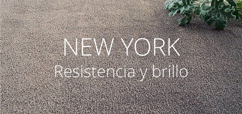 Basicos - New York - Texto